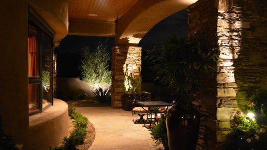 Arizona Custom Landscape Maintenance