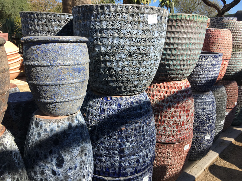 Containers/Pots
